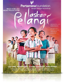 Laskar Pelangi – The Movie