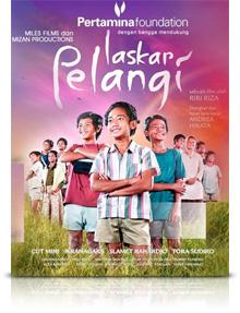 Laskar Pelangi – The Movie